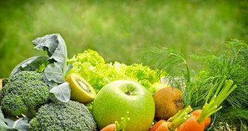 vegetariani, vegani e nutrizione